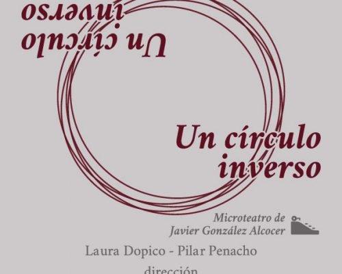 Un círculo inverso - Cartel baja resolución