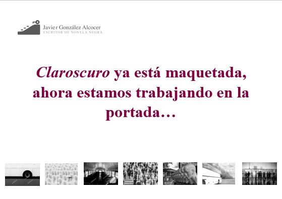 2106 Claroscuro trabajando portada